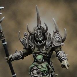 Bregan, Apostle of Darkness