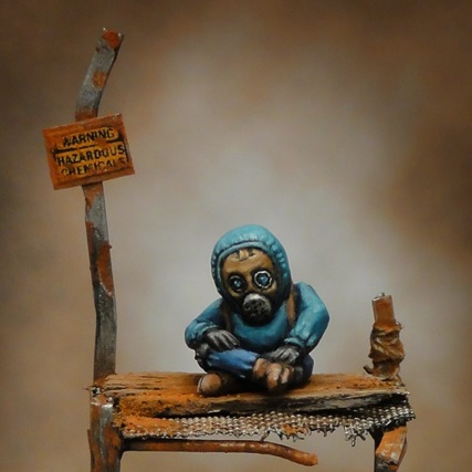 Toxic Kid